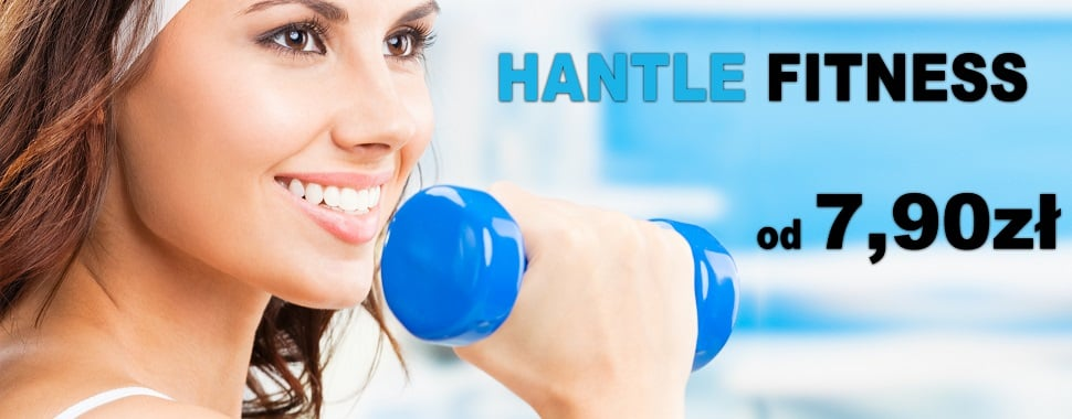 Hantle fitness