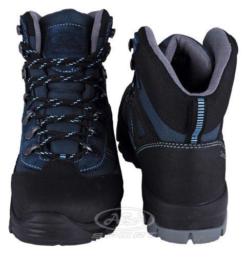 1a6087c5 Buty trekkingowe NAWAT LADY Campus - ABA Sport