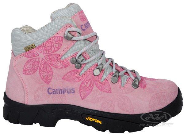 buty zimowe damskie campus