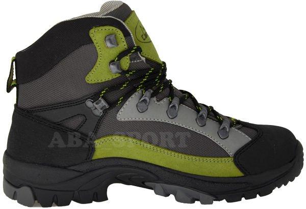 226e9b23 Buty trekkingowe Vetta Campus - ABA Sport