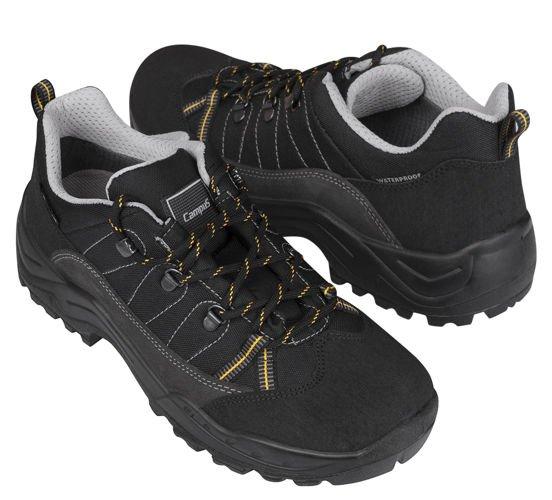 buty trekkingowe dla dzieci campus