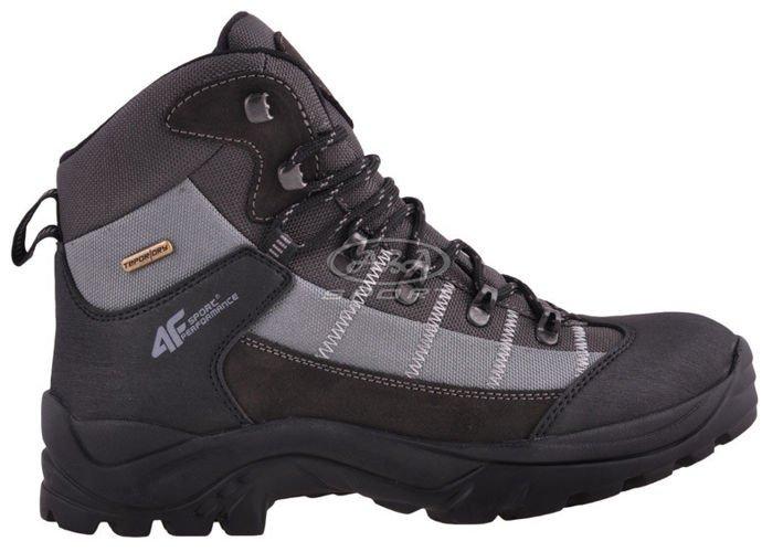 4f buty trekingowe męskie