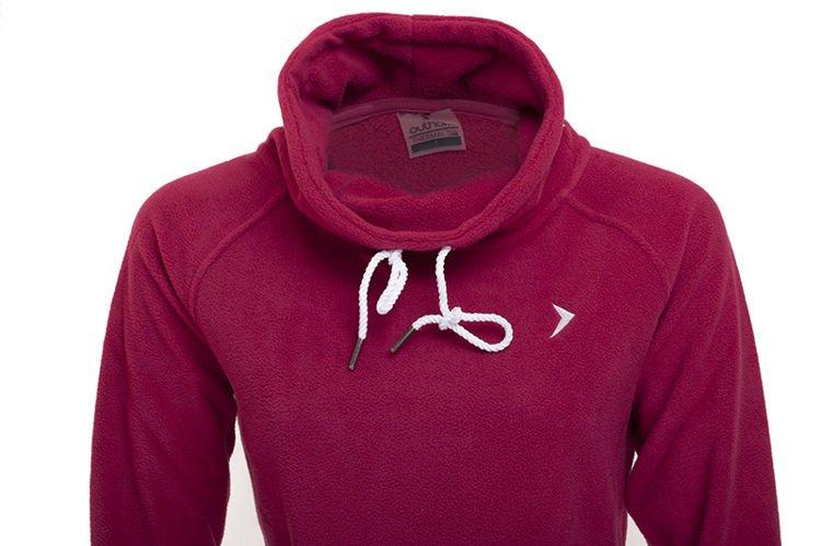 Damska bluza polarowa PLD601 Outhorn