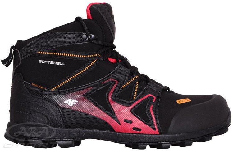 846964f535dd Damskie buty trekkingowe OBDT002 4F - ABA Sport