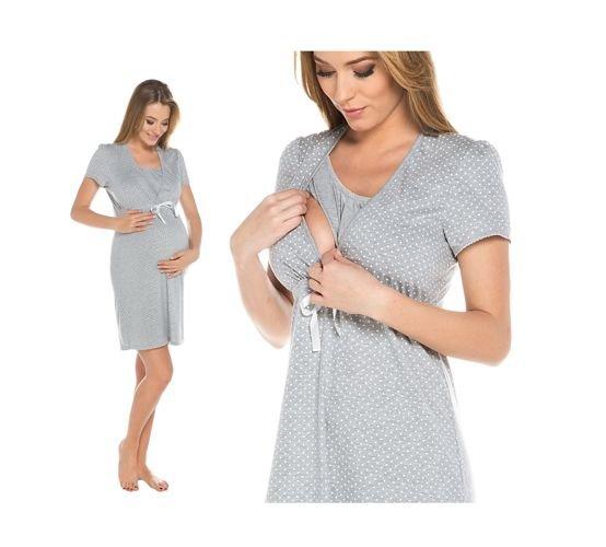 72e59b81e33d25 Koszula ciążowa Radość Italian Fashion - ABA Sport
