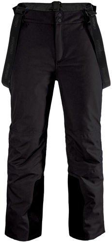 8c13bfc94d5952 Męskie spodnie narciarskie SPMN601 Outhorn Czarny - ABA Sport