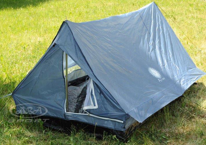 Namiot turystyczny ANTARES ORION 2 tropik 800 CENA Zdjęcie