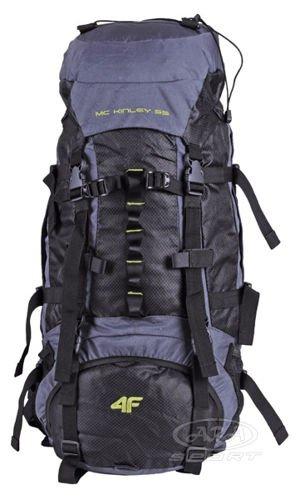 93480a78bbc6e Plecak górski McKinley 75 L PCG002B 4F - ABA Sport