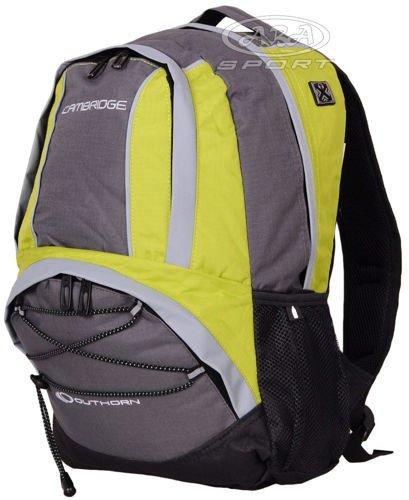 8f4446cad0f5c Plecak szkolny 18l PCU447 CAMBRIDGE Outhorn żółto-szary - ABA Sport